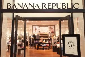 Banan Republic Credit Card
