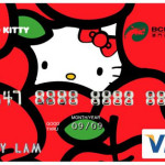 Hello Kitty Credit Card Right Choice  For Your Kids !