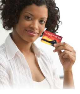 Horizon gold credit card Review