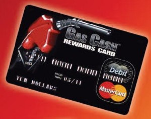Gas Card For Bad Credit