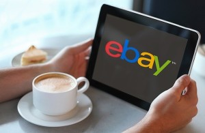 ebay credit card