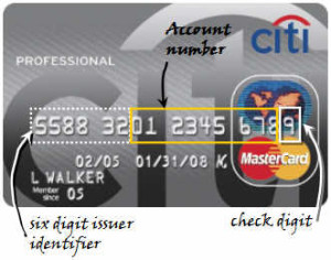 free credit card numbers