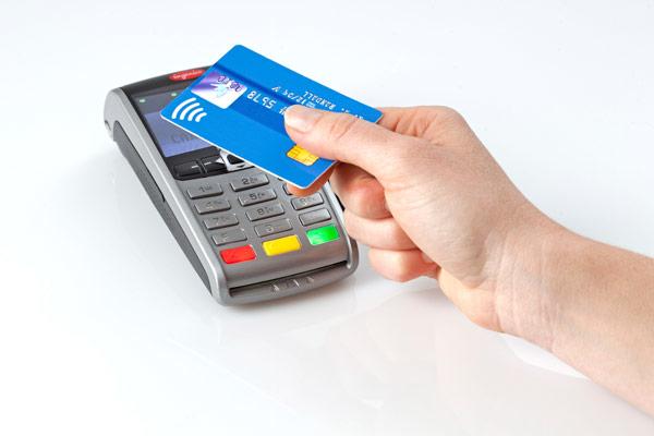 wireless creditcard machine