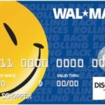 Think twice about Walmart Credit Card!
