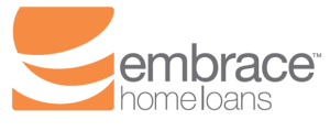 Embrace Official Logo