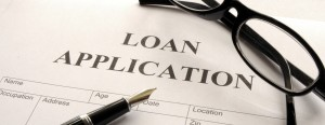 small personal loan application