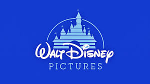 walt disney official logo