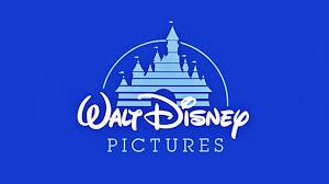 walt disney official logo
