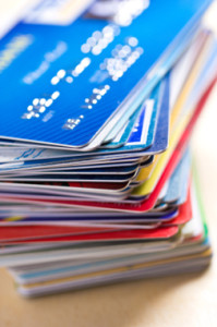 Bank Cards 2014