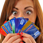 How to get access to instant approval credit cards ?