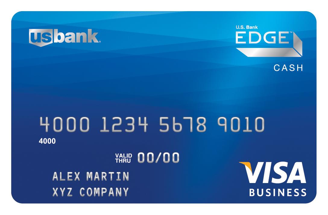 USBank Credit Card
