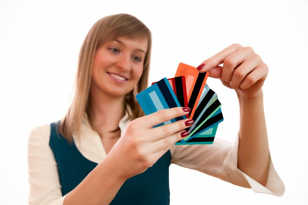 credit card for college students.