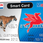 Mobil Credit Card Takes Gas Cards To The Next Level